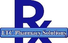 LTC Pharmacy Solutions LLC Logo